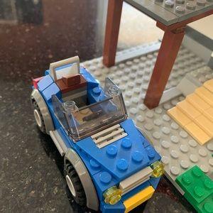 Lego Other - LEGO Creator 5771